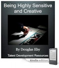 Being Highly Sensitive and Creative ebook