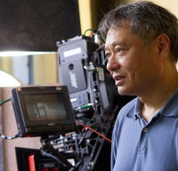 Director Ang Lee, Introvert