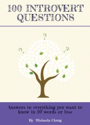 100 Introvert Questions