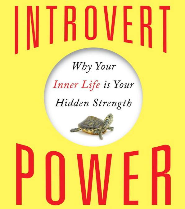 Introvert-Power