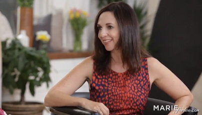 Susan Cain in Marie Forleo video