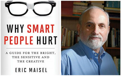Why Smart People Hurt-Eric Maisel