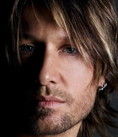 Keith Urban-Love, Pain album