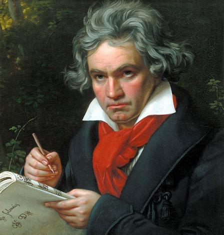 Beethoven-450
