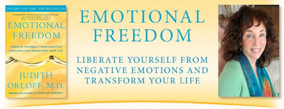 Judith Orloff - Emotional Freedom
