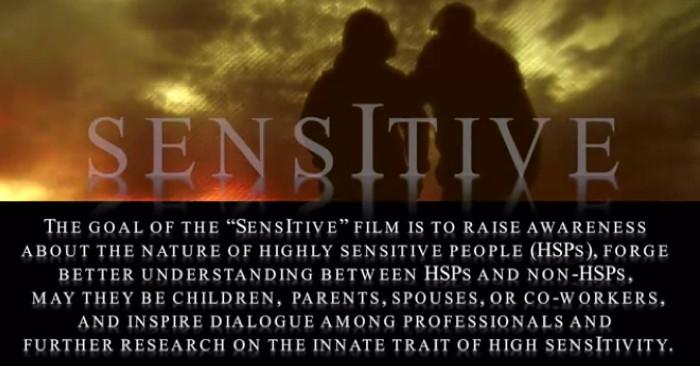 Sensitive - the movie
