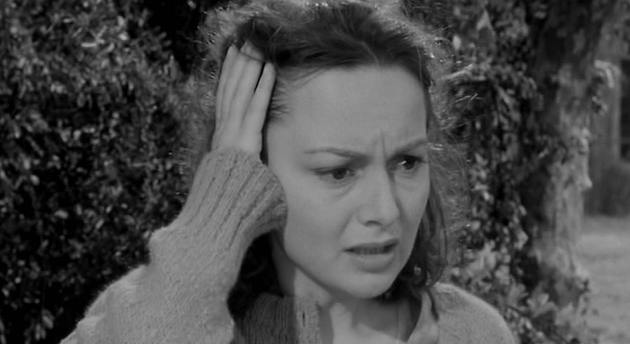 Olivia de Havilland in The Snake Pit