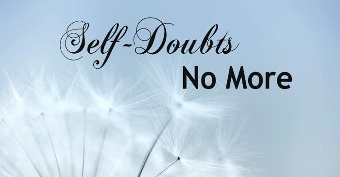 Self-Doubts no more program