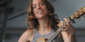 Creativity in solitude – Ani DiFranco and others