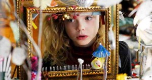 Elle Fanning in the movie Phoebe in Wonderland