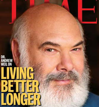 Andrew Weil-TIME