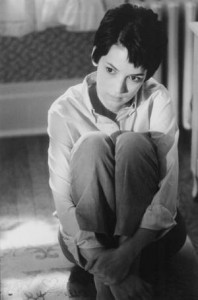 Winona Ryder in Girl, Interrupted 1999