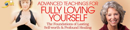 Fully Loving Yourself program