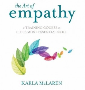 The Art of Empathy program by Karla McLaren