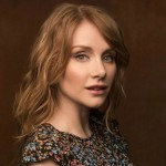 Bryce Dallas Howard and Judith Orloff on psychic ability