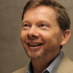 Eckhart Tolle On High Sensitivity and Reactivity