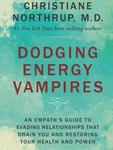 Dodging Energy Vampires book