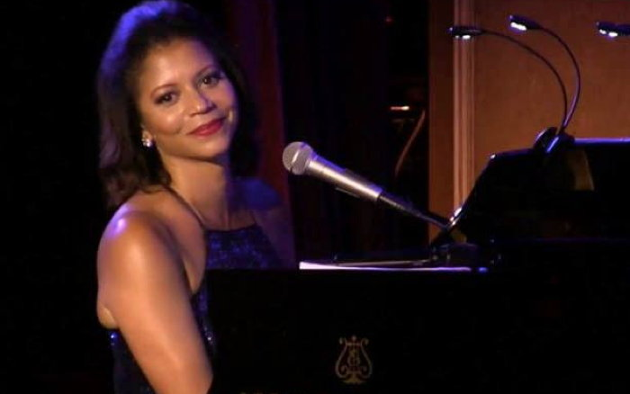 Gloria Reuben from article Making Positive Use of Our Pandora's Box of Emotions
