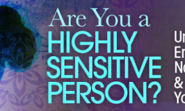 Are You a Highly Sensitive Person