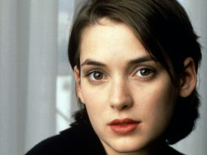 Winona Ryder in the 90s