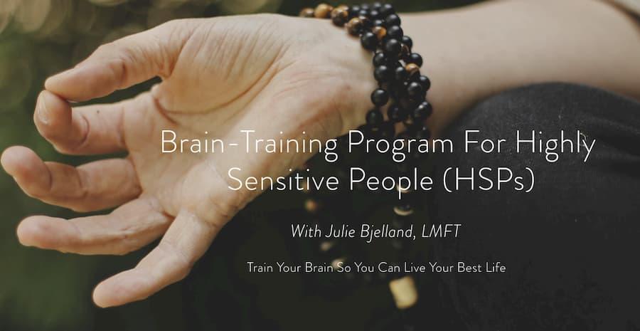 Brain Training Program